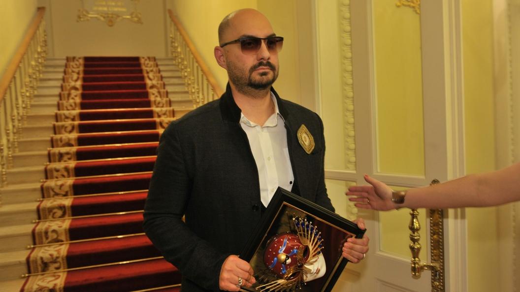 Кирилл Серебренников может отправиться в СИЗО уже через несколько часов