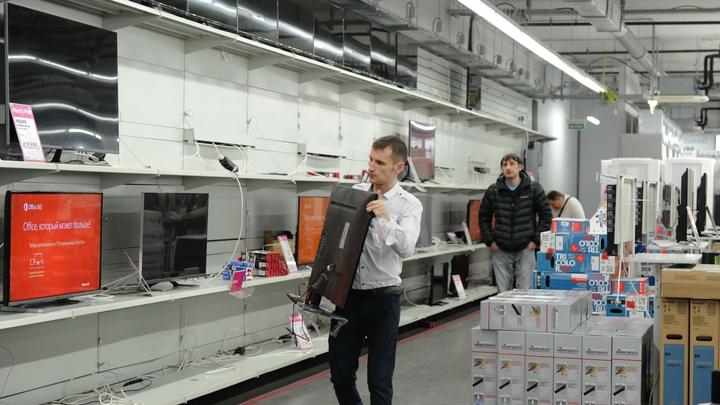 Рейтинг ненужного в России: Самая бесполезная и самая желанная бытовая техника совпала