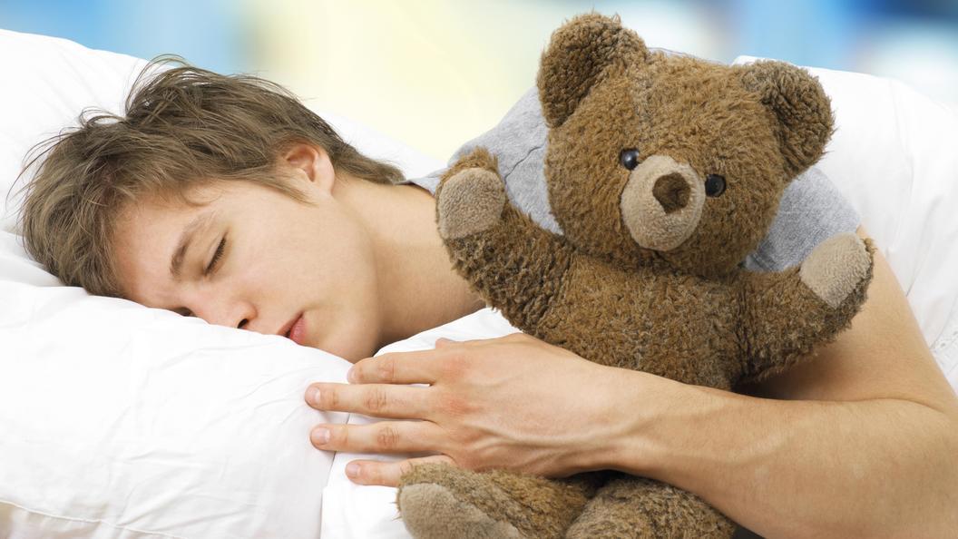 Ученые раскрыли основную опасность сна без сновидений