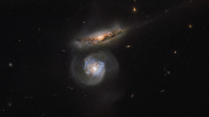 1000 км/с: Ученые обнаружили самые скоростные звезды во Вселенной