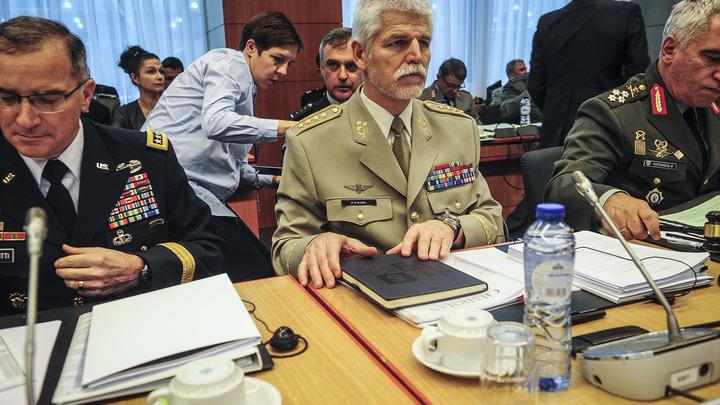 Баранец рассказал о русских костях в горле НАТО: Их три, и все на К