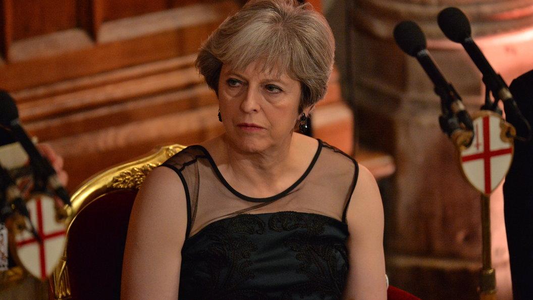 Премьер Великобритании: Необходимо восстановить отношения сРФ
