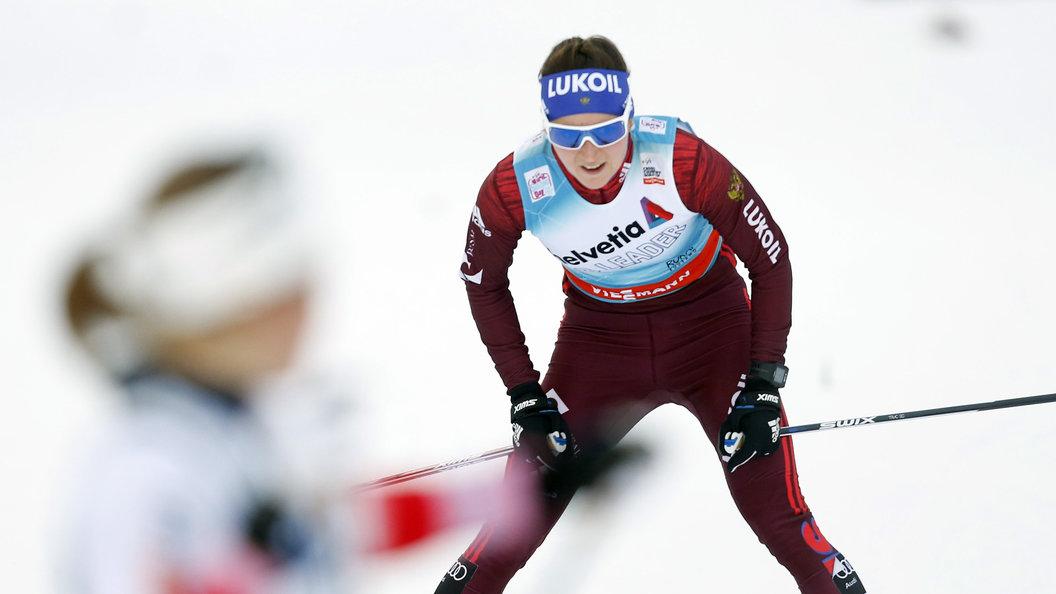 Юлия Белорукова прошла путь к медали через травму