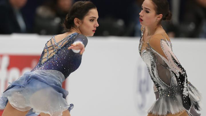 Валентин Писеев: Никто и никогда так здорово на Олимпийских играх не катался