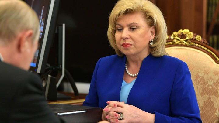 Москва возвращает украинских моряков? Москалькова уже прибыла в Киев, но цель визита не афишируется