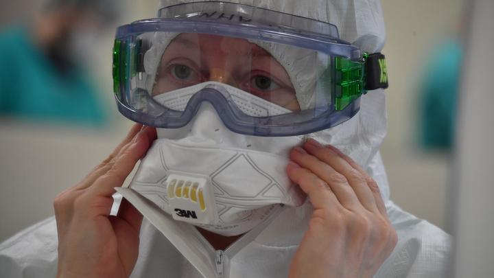 Ещё семь человек умерли от коронавируса в Новосибирской области