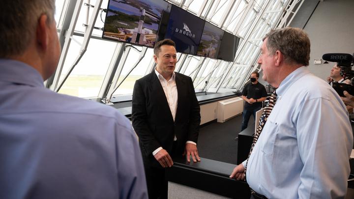 Мы много смеялись: Внук легендарного русского ракетостроителя рассказал о звонке Илона Маска