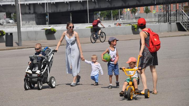 Детсады строить негде: спикер самарской городской думы предложил отбирать помещения