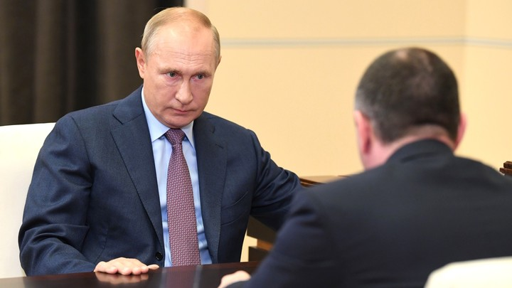Терпение Путина кончилось? Хазин предсказал отставки в ЦБ и Минфине