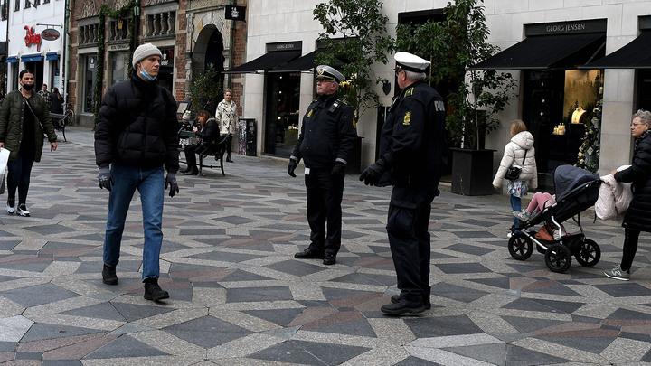 Не натянешь маску – будет плохо: Из Европы бегут в свободную Россию