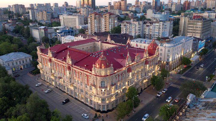Власти хотят потратить 336 млрд рублей на преображение Ростова: На что не хватит денег