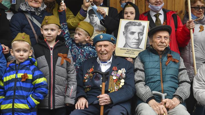 Сколько жителей Владимирской области получат по 50 тысяч блокадникам и защитникам Ленинграда