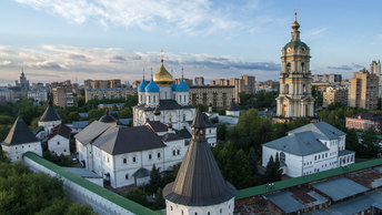 Православный календарь на 3 ноября