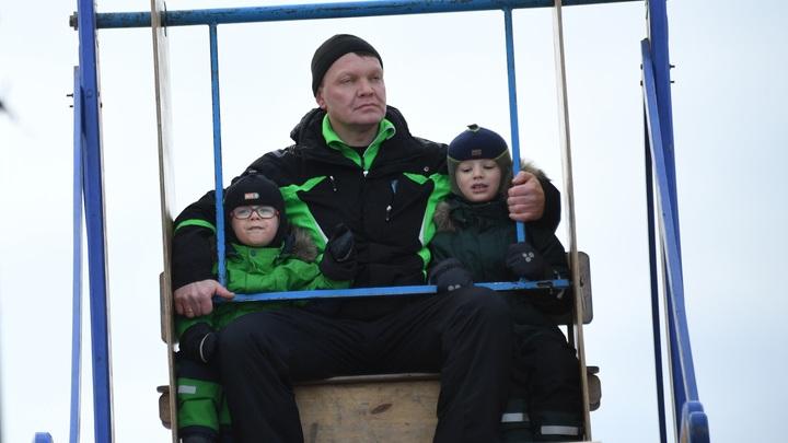 Федерация дополнительно выделит нижегородским семьям с детьми 530 млн рублей