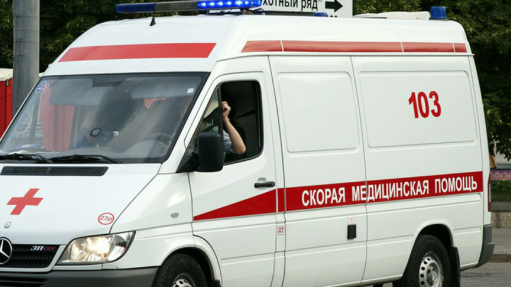 Очевидцы опубликовали видео смертельной аварии на соревнованиях по трофи-рейдам в Краснодаре