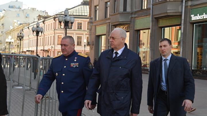 Не только служебный долг: Глава СК России дал зарок после гибели генерала в Сирии