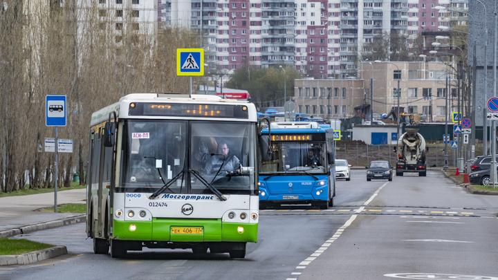 Более 80% жителей Подмосковья могут с 1 июля лишиться доступа к общественному транспорту