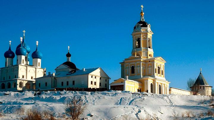 Православный календарь на 21 декабря