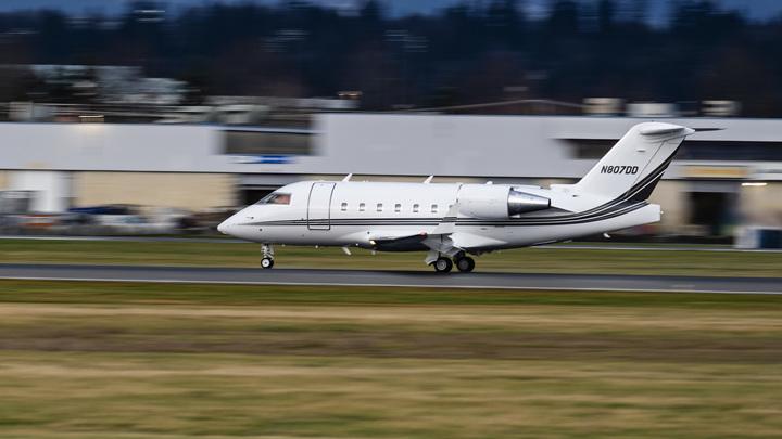 Bombardier не долетел до пункта назначения: 14 человек погибли в авиакатастрофе в Мексике