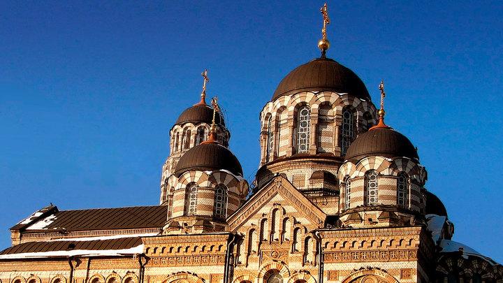 Православный календарь на 2 января