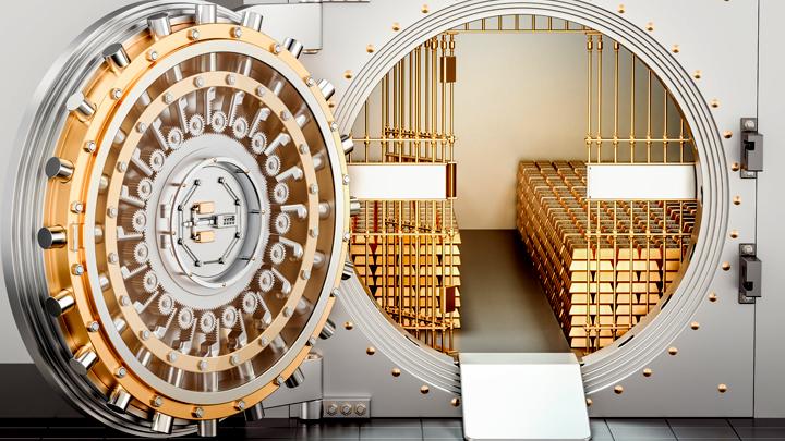 Россия ростовщическая: Банки продолжают жиреть рекордными темпами