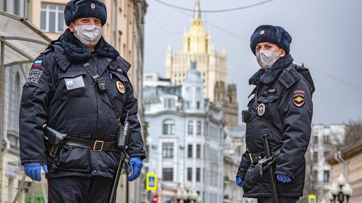 Митинги в Москве затушили заранее: Полиция сделала предупреждение каждому
