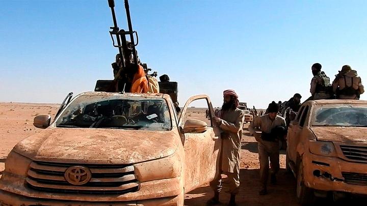 Путин дал террористам последний шанс убраться из Сирии