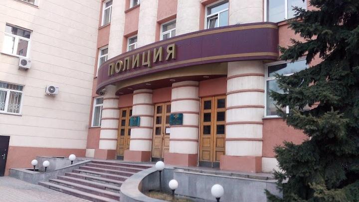 Пассажира автобуса в Новосибирске ударили ножом