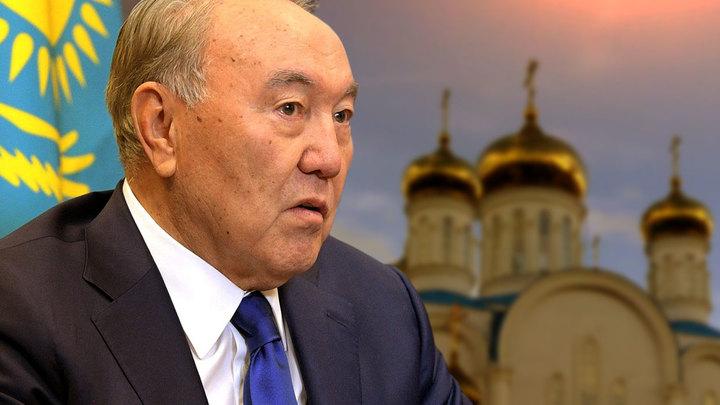 Казахстан пошёл по пути самоуничтожения
