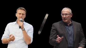 Навального поймали за руку: вскрыли серые схемы Фонда борьбы с коррупцией