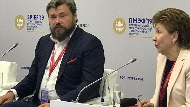 У них нет курсов МВА, зато они умеют это делать: Малофеев пригласил благотворителей в Церковь