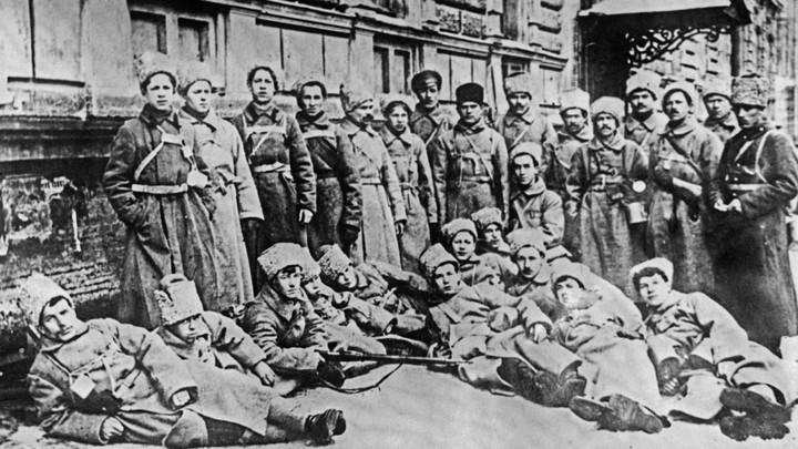 Советско-польская война: Почему в 1920 году Красная армия проиграла