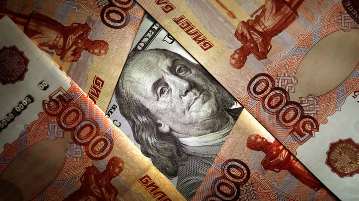 Минфин задумался об отказе от валютного контроля