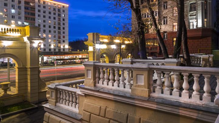 Дело Скрипаля вынудило русских европейцев скупать элитную недвижимость в России