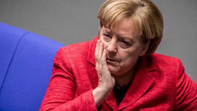 Меркель нашли замену: список кандидатов