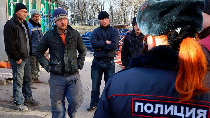 Власти задумали ввезти в Россию 2,5 миллиона мигрантов. Русским безработным не светит