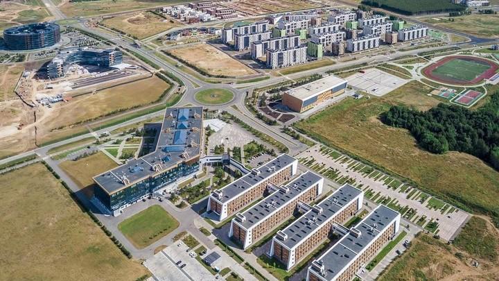 В Челябинской области появится айти-город