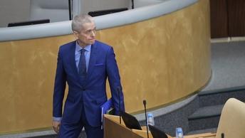 Онищенко признал, что граждане России трезвеют
