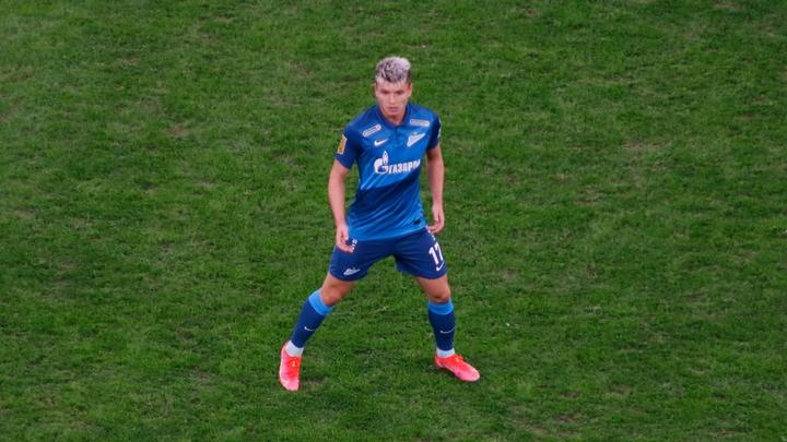 Футболист Андрей Мостовой из-за сомнительного теста на коронавирус пропустит Евро-2020