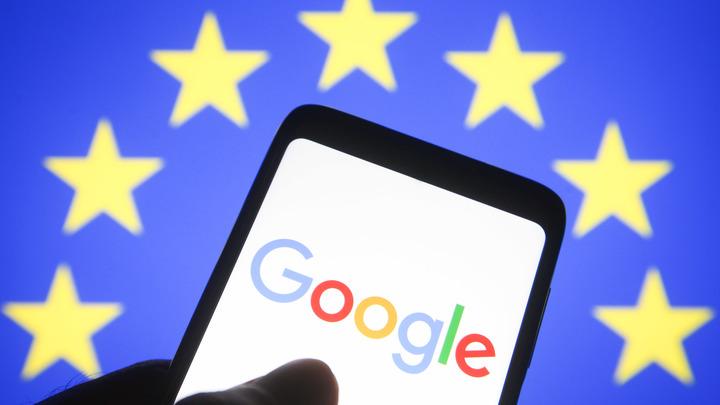 Google пытается наплевать на законы России, установив в чужой стране американские