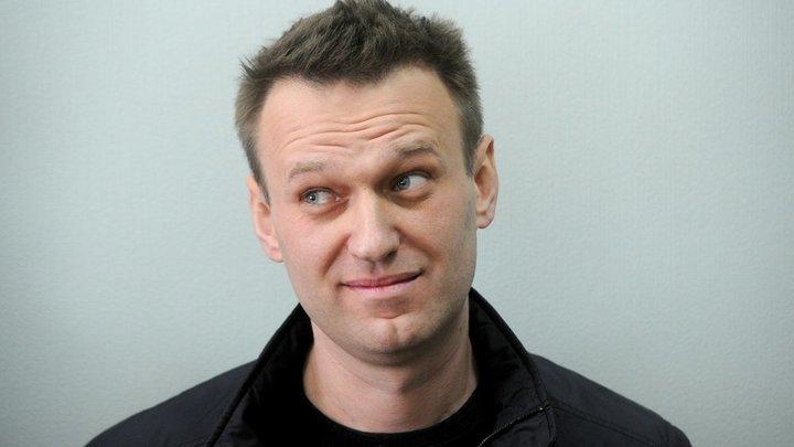 Навального уличили в связях с США, но он решил отвлечь внимание? Блогер принялся оправдывать террористов