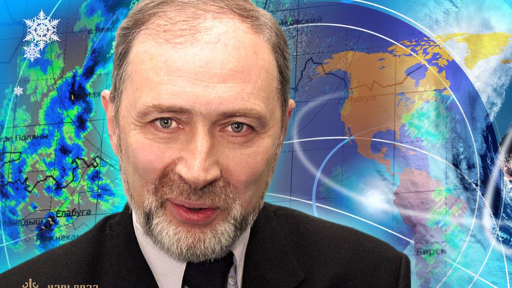 Гидрометцентр выяснил причину аномального февраля