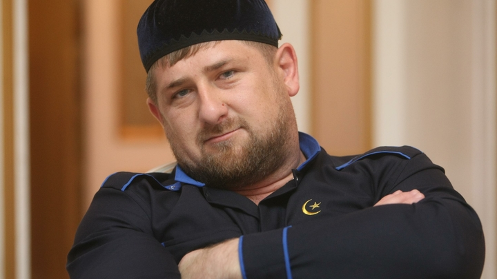 Любезно вернули: Кадыров рассказал о судьбе его страницы в Facebook