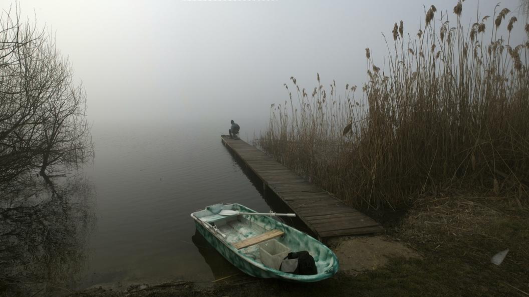«Интереснее, чем раньше». Песков намекнул на успешную рыбалку В.Путина вСибири
