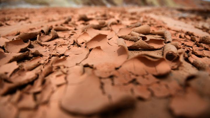 На Марсе заметили невероятные вспышки