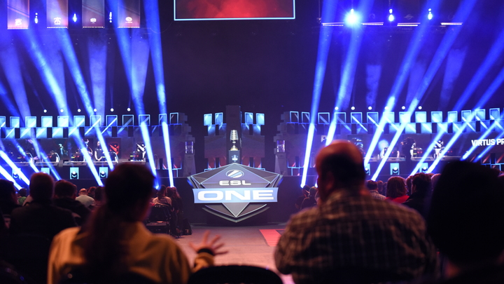На московском Epicenter XL Китай будет представлен LGD Gaming