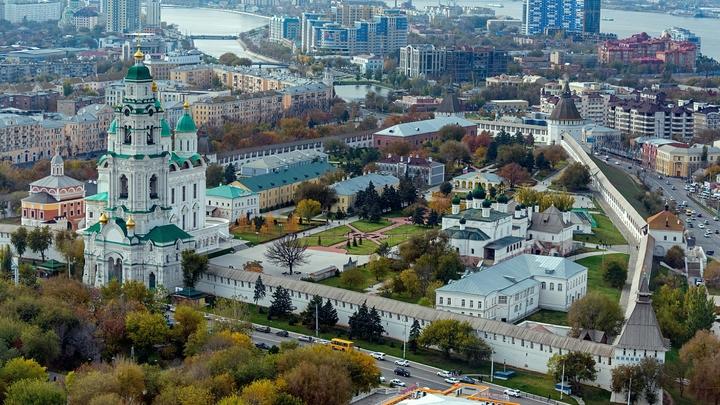 Надуманный конфликт русских и татар вокруг памятника Ивану Грозному искусственно подогревают - историк Володихин