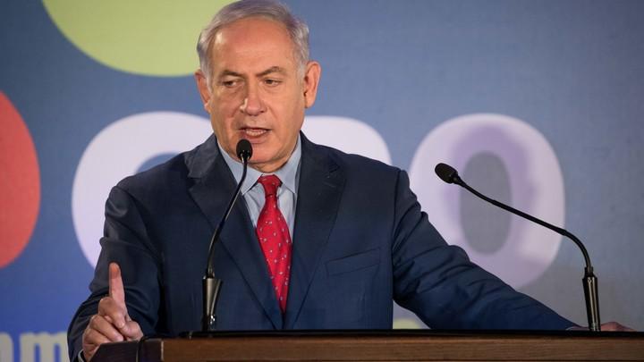 Нетаньяху в ярости: Израиль обвинил Польшу в отрицании холокоста