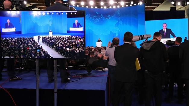 Путин: Таких людей, как Герой Роман Филипов, у них не будет никогда