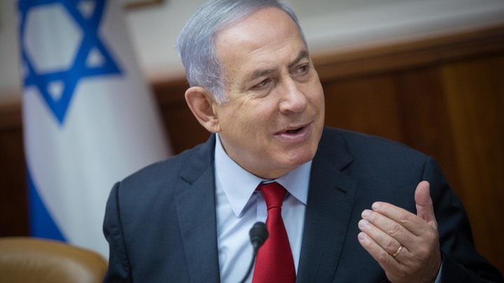 Биби в роли миротворца? Что будут обсуждать Нетаньяху с Зеленским